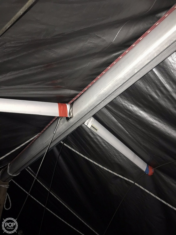 1993 Carrera boat for sale, model of the boat is 290 & Image # 26 of 32