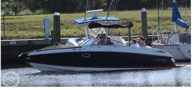 Cobalt 262, 25', for sale - $50,000