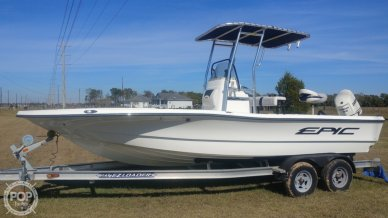 Epic 22 SC, 22, for sale - $27,800