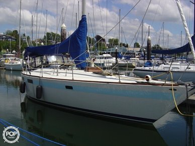 Pearson 40, 40, for sale - $37,500