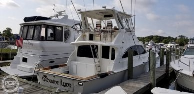 Ocean Yachts 48 Super Sport, 48, for sale - $300,000