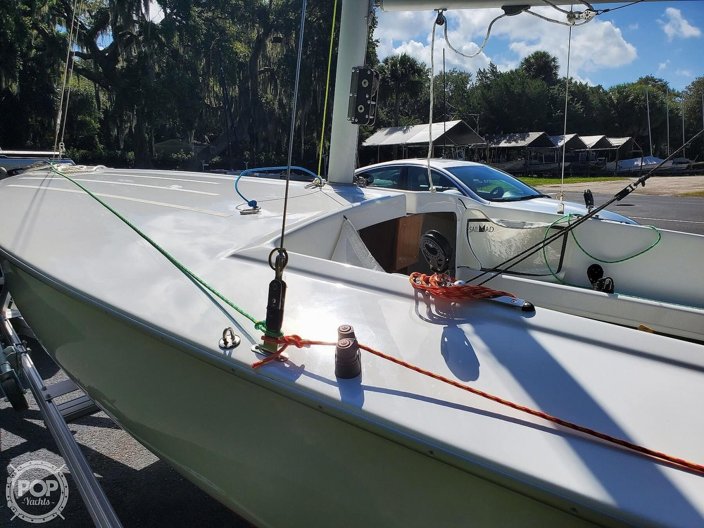 2020 Flying boat for sale, model of the boat is Scot & Image # 5 of 40