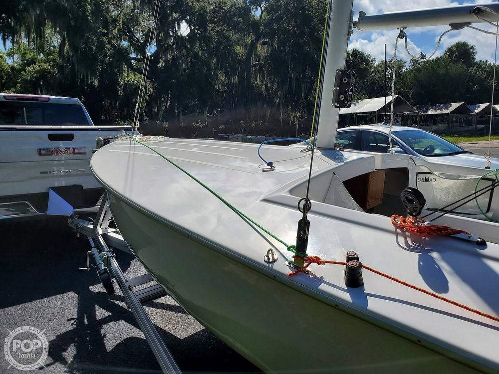 2020 Flying boat for sale, model of the boat is Scot & Image # 6 of 40