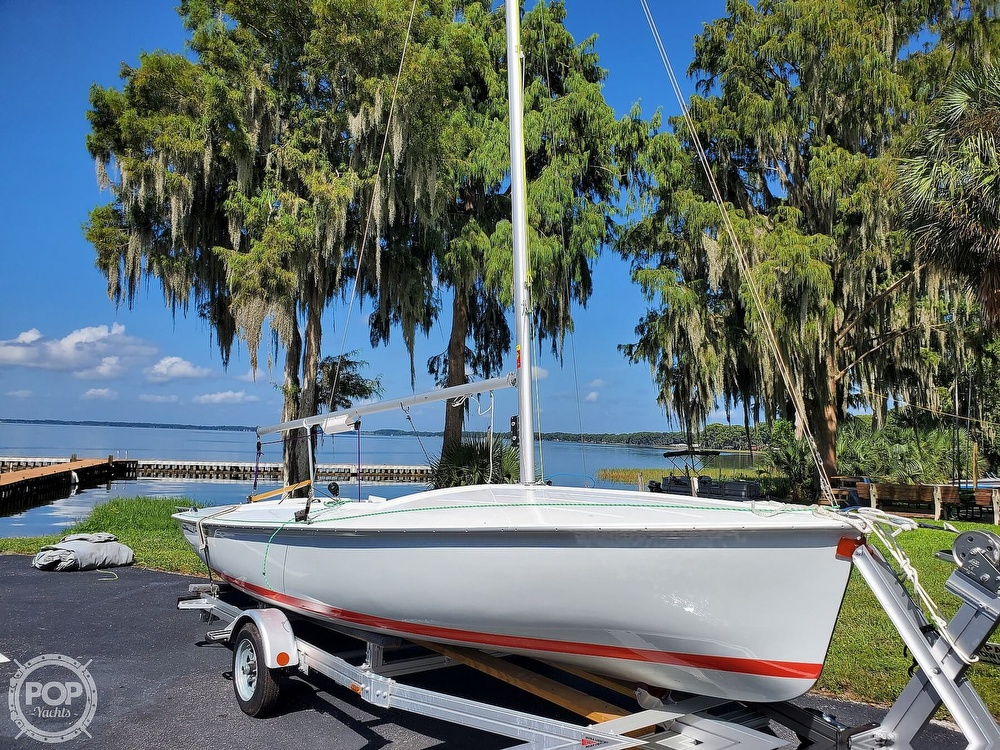 2020 Flying boat for sale, model of the boat is Scot & Image # 8 of 40