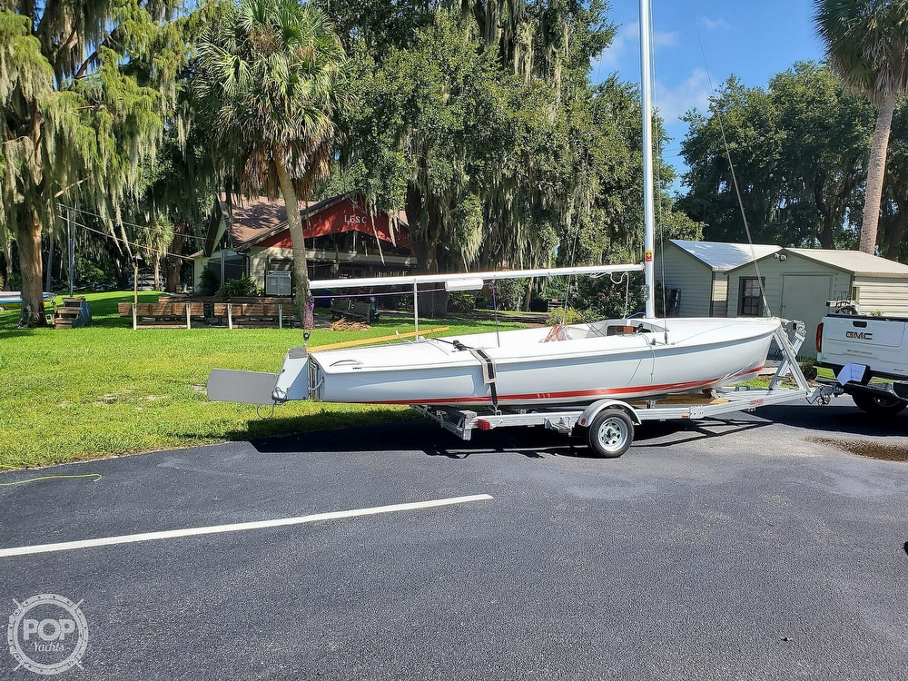 2020 Flying boat for sale, model of the boat is Scot & Image # 20 of 40
