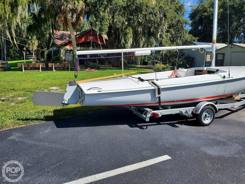 2020 Flying boat for sale, model of the boat is Scot & Image # 22 of 40