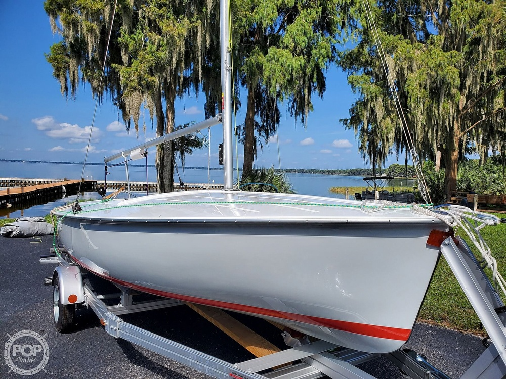 2020 Flying boat for sale, model of the boat is Scot & Image # 33 of 40