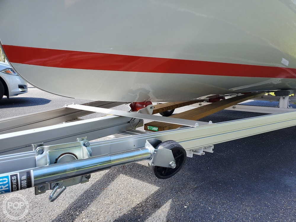 2020 Flying boat for sale, model of the boat is Scot & Image # 39 of 40
