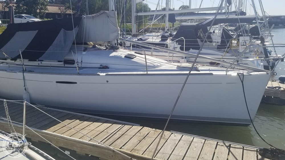 2003 Beneteau boat for sale, model of the boat is First 36.7 & Image # 7 of 40