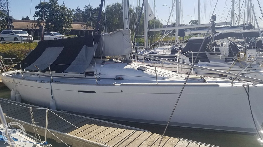 2003 Beneteau boat for sale, model of the boat is First 36.7 & Image # 8 of 40