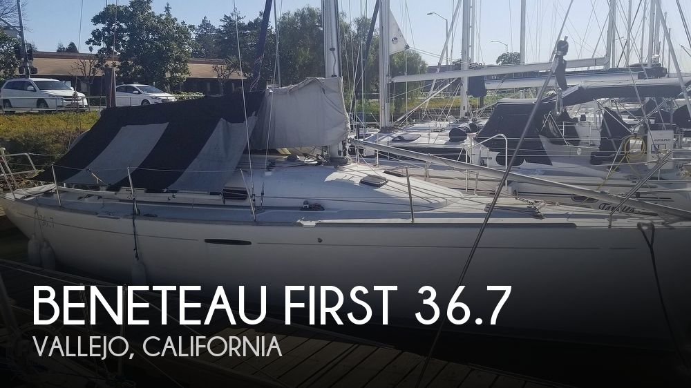2003 BENETEAU FIRST 36.7 for sale
