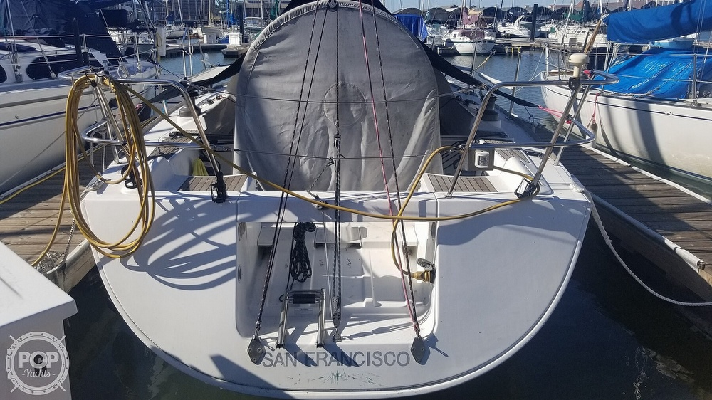 2003 Beneteau boat for sale, model of the boat is First 36.7 & Image # 9 of 40