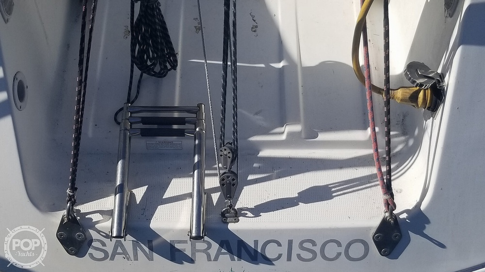 2003 Beneteau boat for sale, model of the boat is First 36.7 & Image # 16 of 40