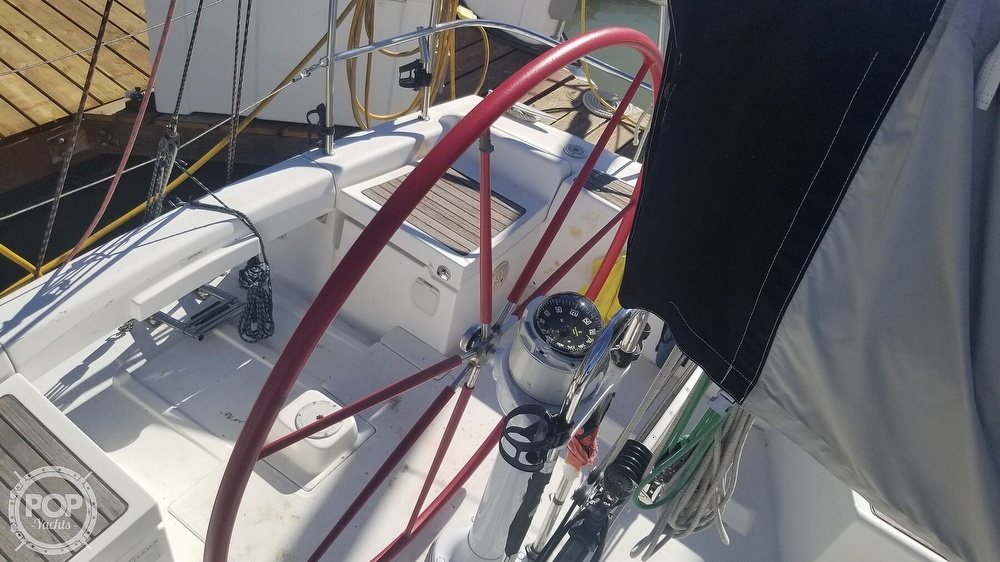 2003 Beneteau boat for sale, model of the boat is First 36.7 & Image # 18 of 40