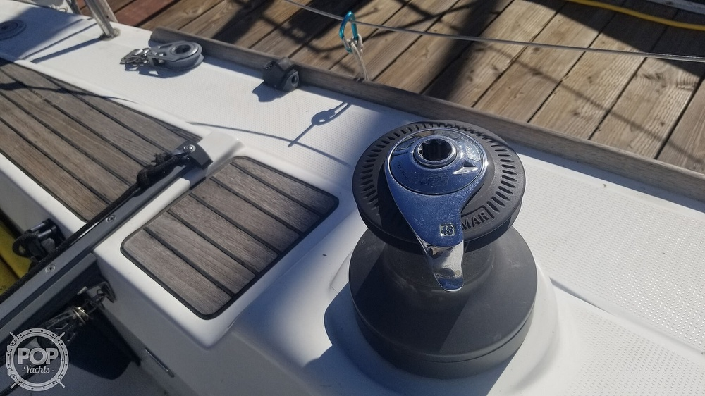 2003 Beneteau boat for sale, model of the boat is First 36.7 & Image # 25 of 40