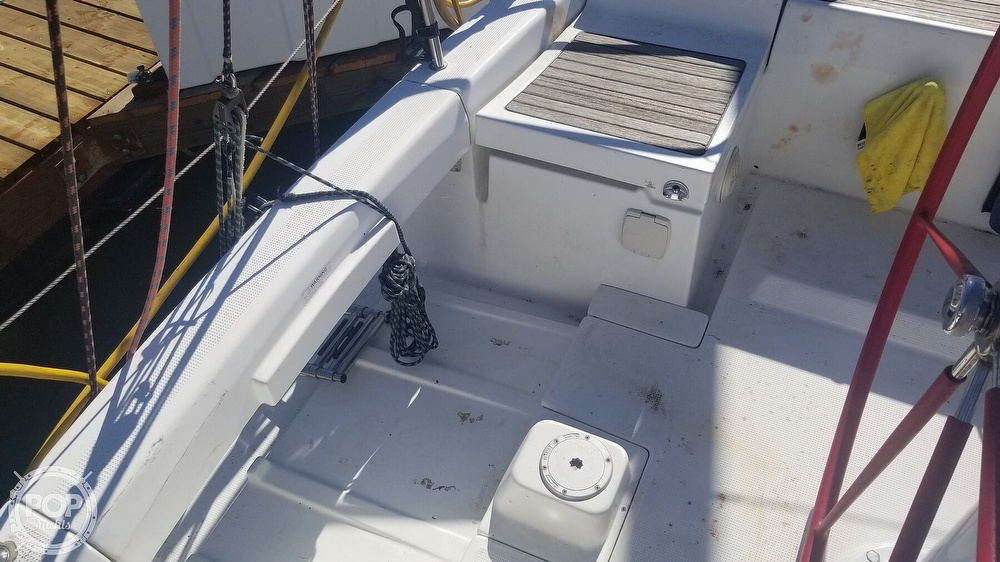 2003 Beneteau boat for sale, model of the boat is First 36.7 & Image # 31 of 40