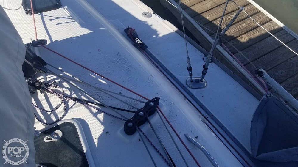 2003 Beneteau boat for sale, model of the boat is First 36.7 & Image # 36 of 40