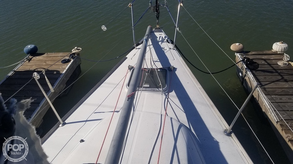 2003 Beneteau boat for sale, model of the boat is First 36.7 & Image # 37 of 40