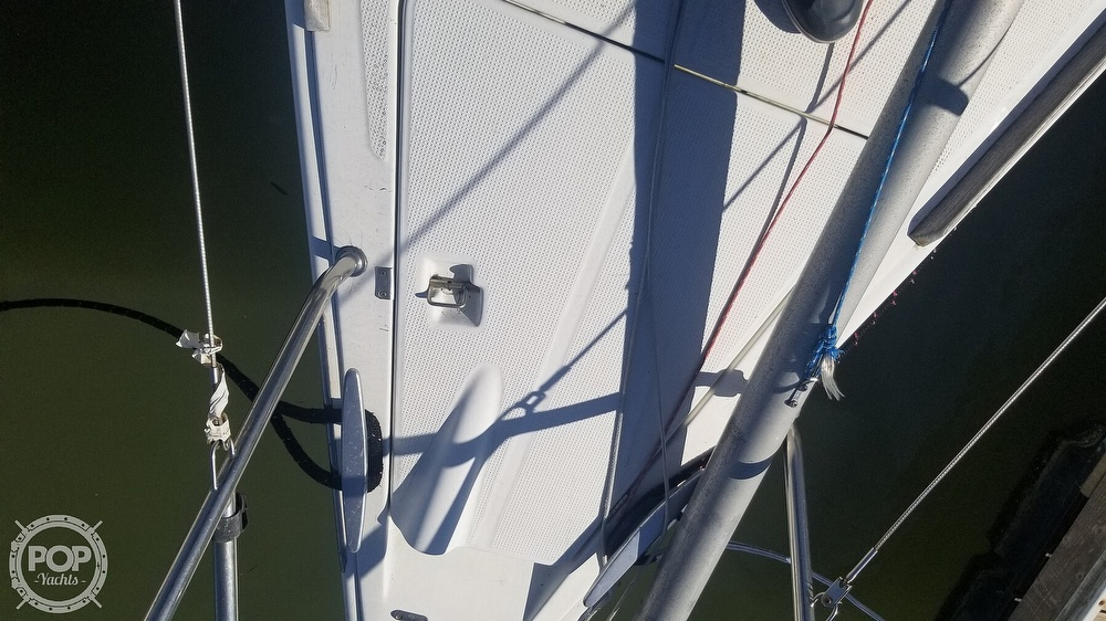 2003 Beneteau boat for sale, model of the boat is First 36.7 & Image # 40 of 40