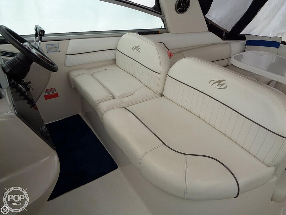 2004 Monterey boat for sale, model of the boat is 322 & Image # 7 of 41