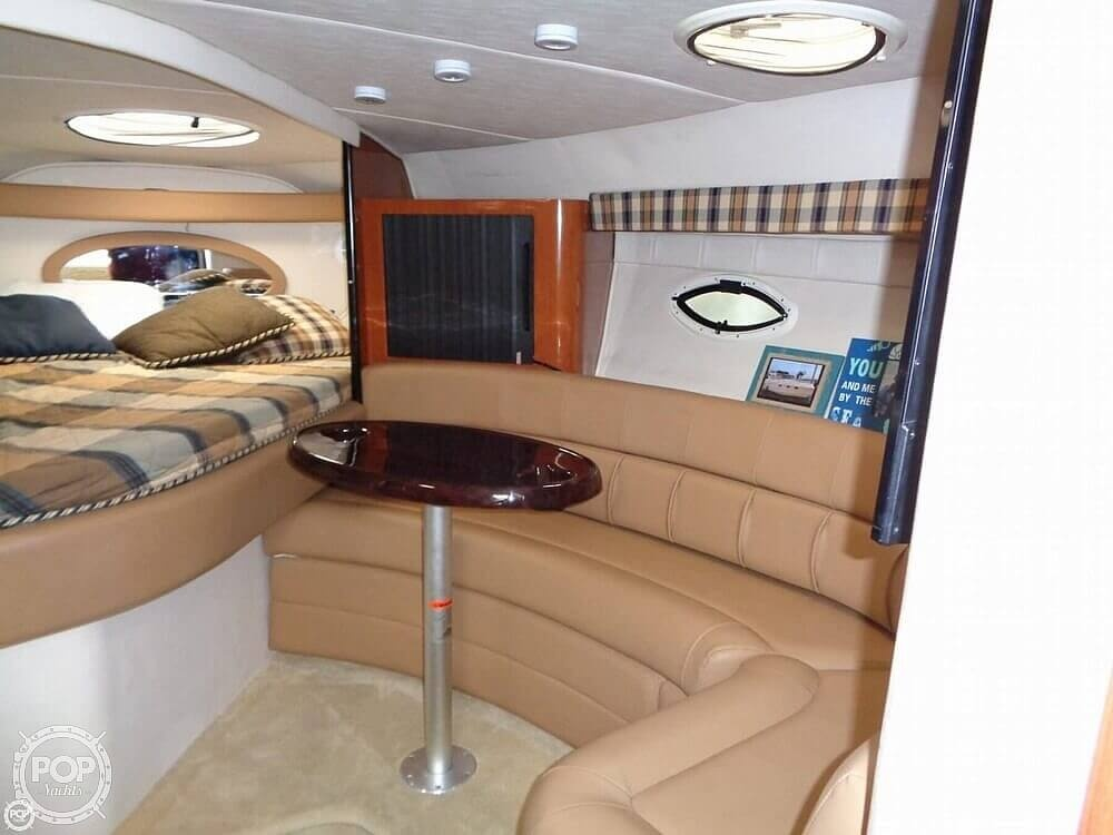 2004 Monterey boat for sale, model of the boat is 322 & Image # 17 of 41