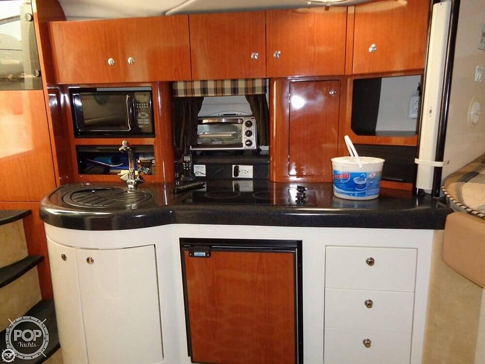 2004 Monterey boat for sale, model of the boat is 322 & Image # 24 of 41