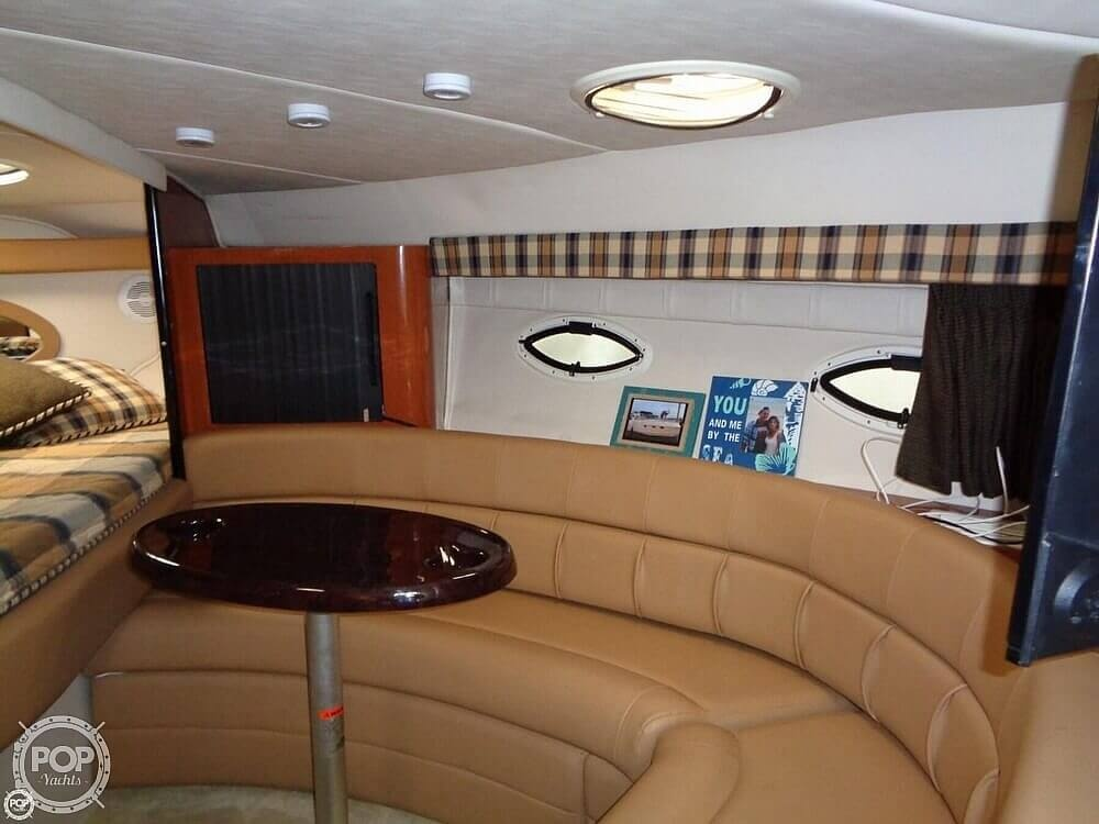2004 Monterey boat for sale, model of the boat is 322 & Image # 25 of 41