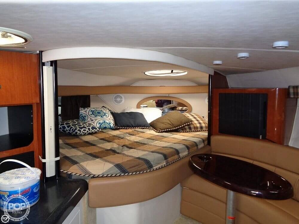 2004 Monterey boat for sale, model of the boat is 322 & Image # 26 of 41
