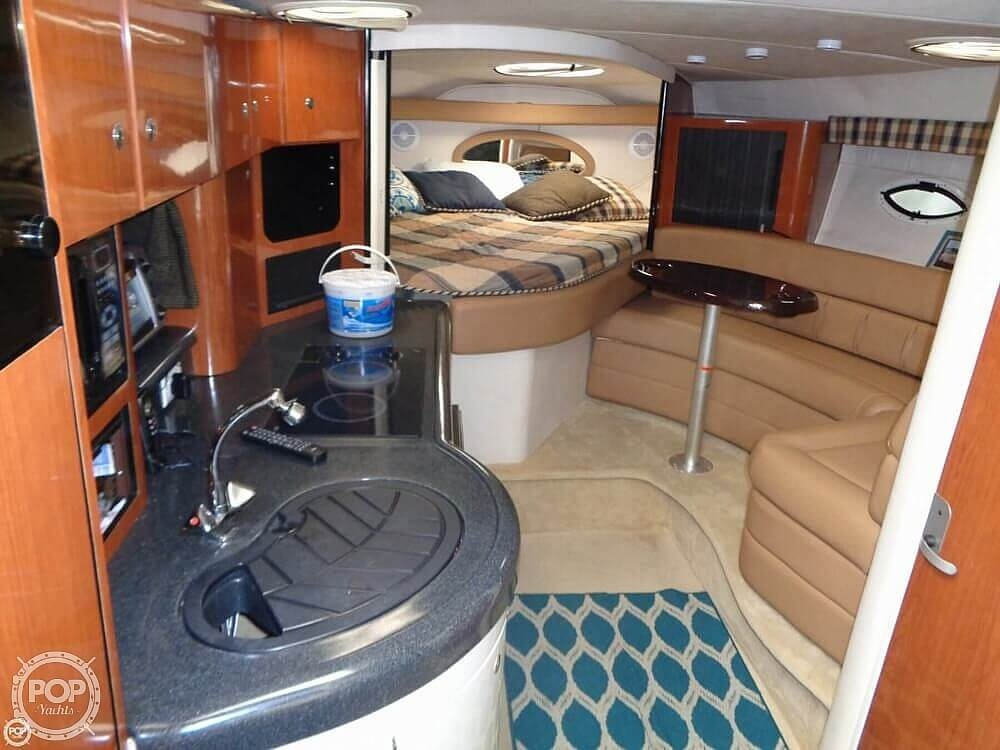 2004 Monterey boat for sale, model of the boat is 322 & Image # 27 of 41