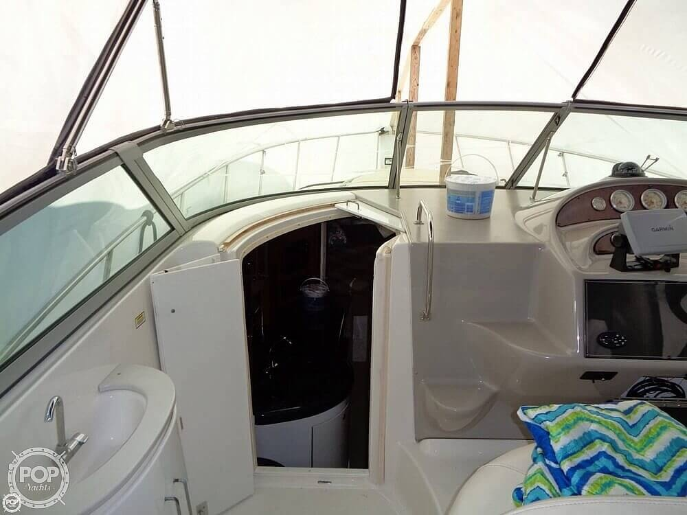 2004 Monterey boat for sale, model of the boat is 322 & Image # 28 of 41