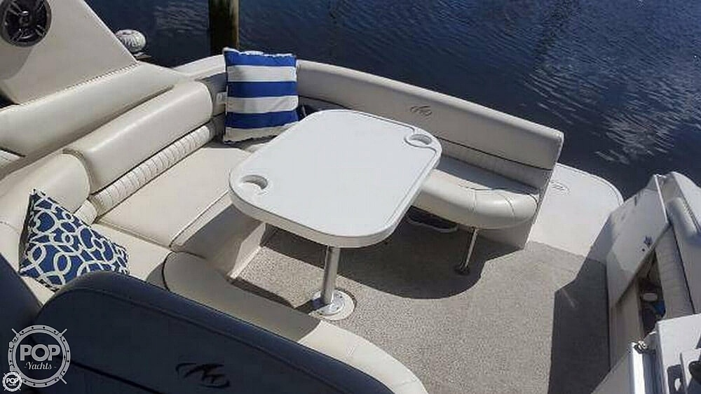 2004 Monterey boat for sale, model of the boat is 322 & Image # 38 of 41