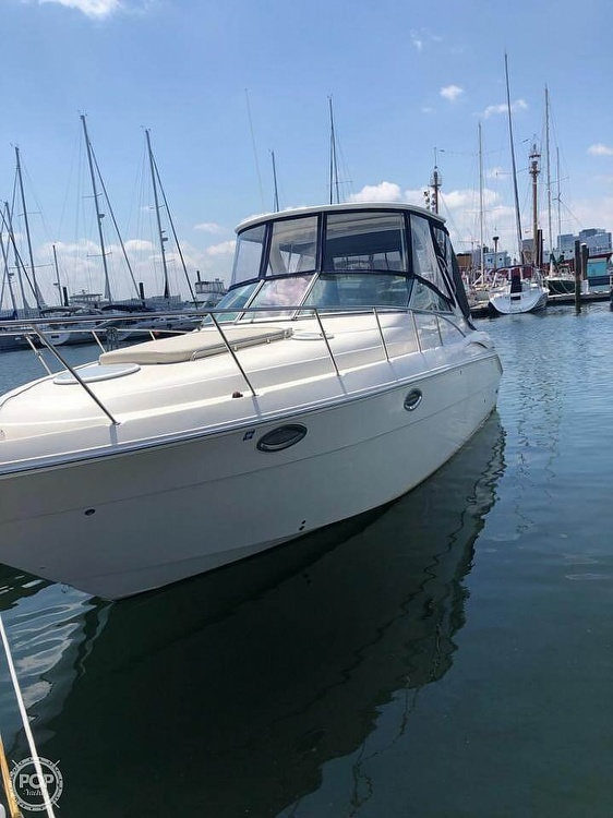2004 Monterey boat for sale, model of the boat is 322 & Image # 40 of 41