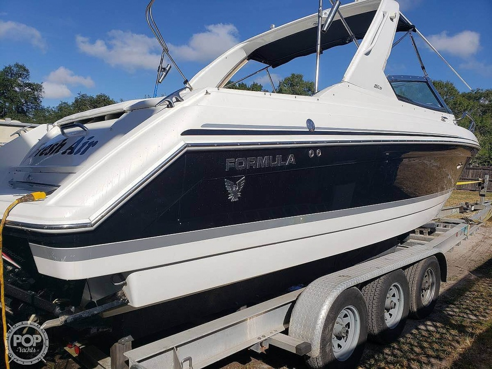 2004 Formula boat for sale, model of the boat is 280ss & Image # 7 of 40