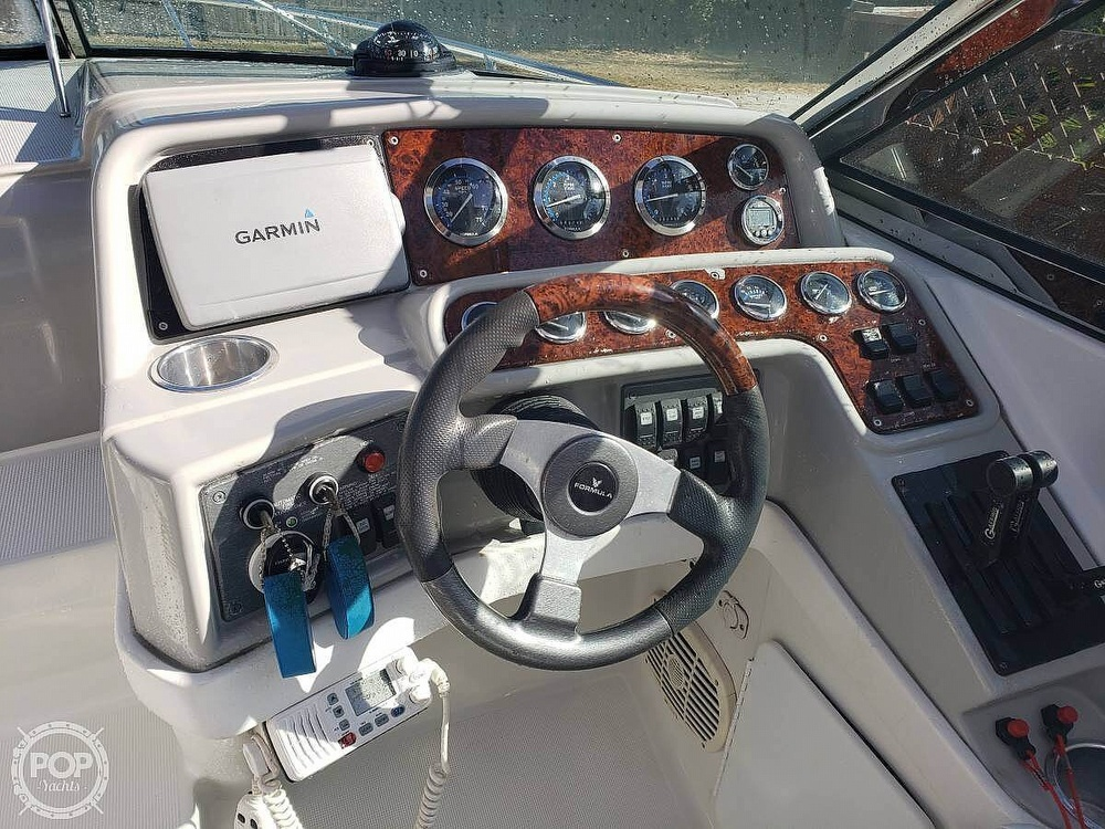 2004 Formula boat for sale, model of the boat is 280ss & Image # 14 of 40