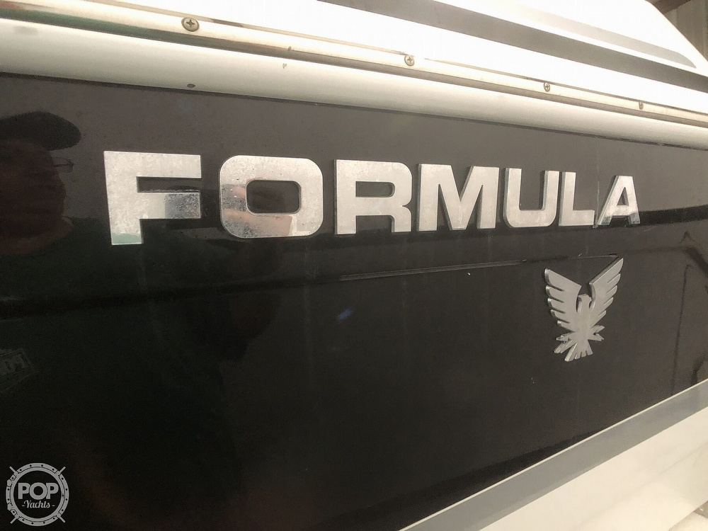2004 Formula boat for sale, model of the boat is 280ss & Image # 26 of 40