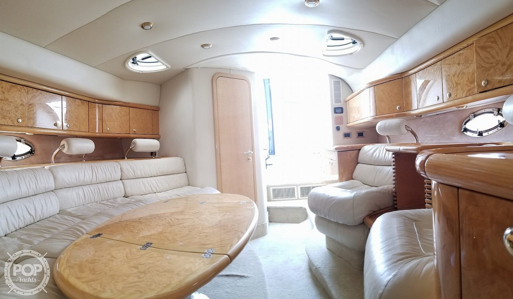 1998 Sunseeker boat for sale, model of the boat is Superhawk & Image # 2 of 40
