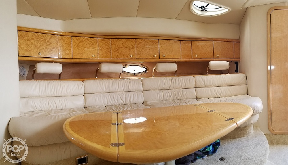1998 Sunseeker boat for sale, model of the boat is Superhawk & Image # 4 of 40