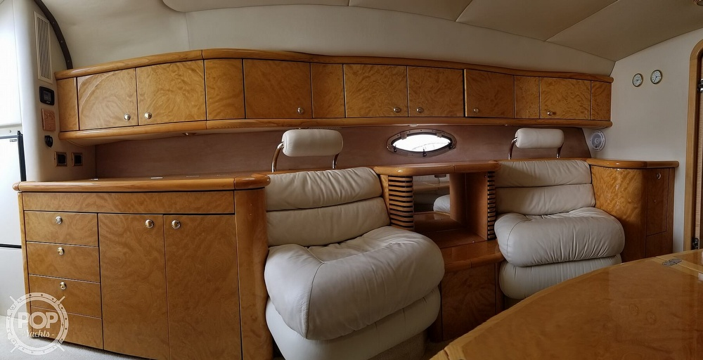 1998 Sunseeker boat for sale, model of the boat is Superhawk & Image # 28 of 40