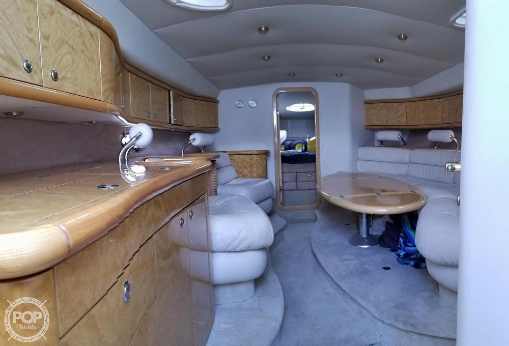 1998 Sunseeker boat for sale, model of the boat is Superhawk & Image # 29 of 40