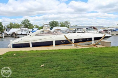 Sunseeker Superhawk, 48', for sale - $150,000