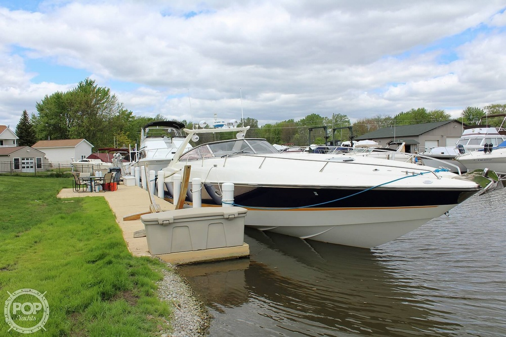 1998 Sunseeker boat for sale, model of the boat is Superhawk & Image # 8 of 40