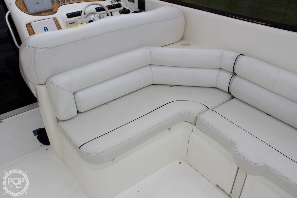 1998 Sunseeker boat for sale, model of the boat is Superhawk & Image # 20 of 40
