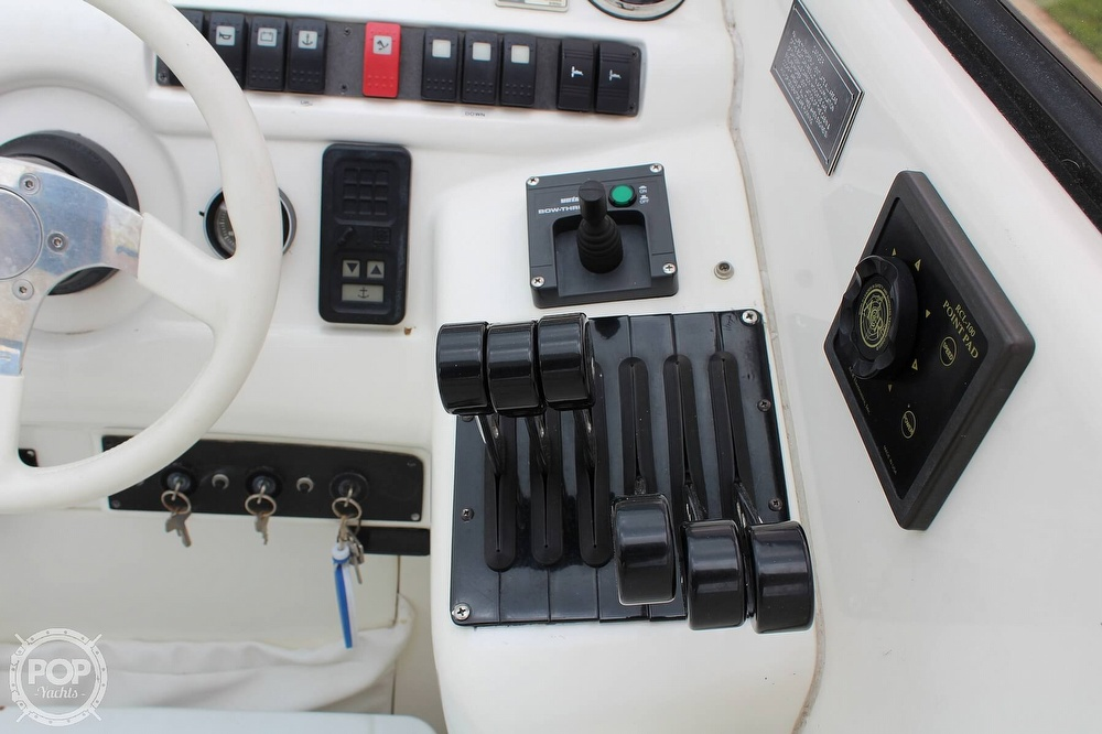 1998 Sunseeker boat for sale, model of the boat is Superhawk & Image # 35 of 40