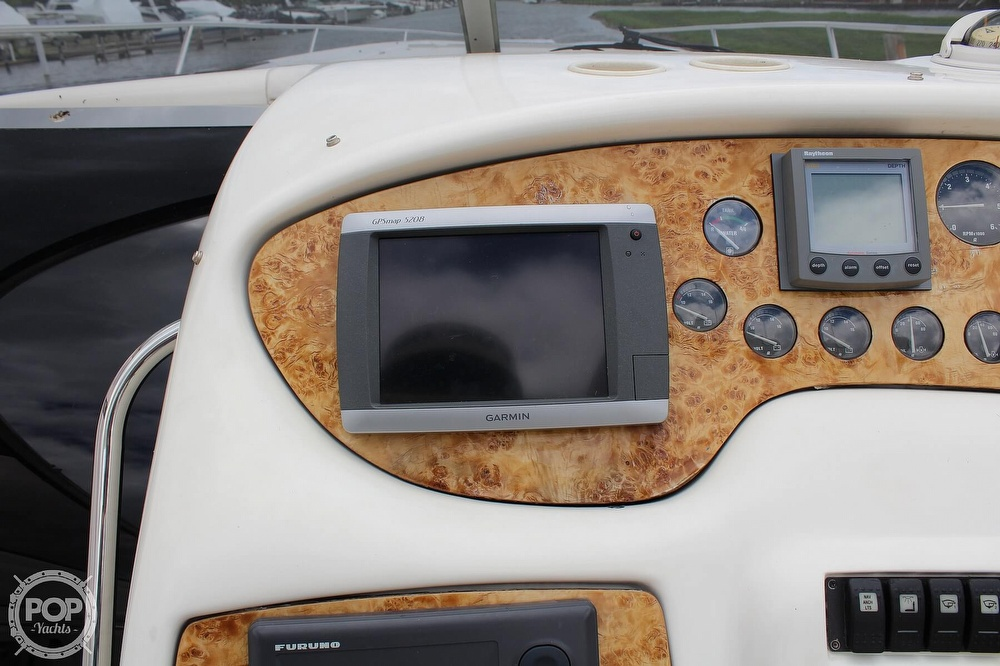 1998 Sunseeker boat for sale, model of the boat is Superhawk & Image # 38 of 40