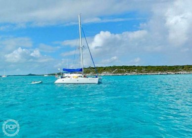 Lagoon 410, 36', for sale - $222,300