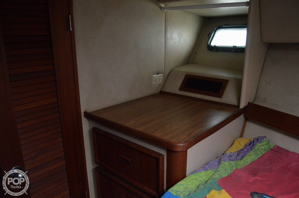 1987 Chris Craft boat for sale, model of the boat is Constellation 410 & Image # 30 of 40