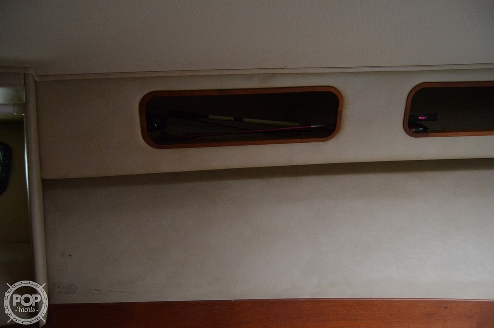 1987 Chris Craft boat for sale, model of the boat is Constellation 410 & Image # 31 of 40