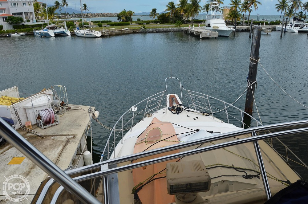1987 Chris Craft boat for sale, model of the boat is Constellation 410 & Image # 9 of 40