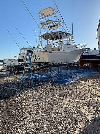 Atlantic 34 Sportfisherman, 34, for sale - $17,750