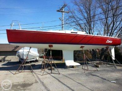 2005 J Boats J100 - #1